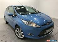 Ford Fiesta 1.25 Zetec 3dr [82] for Sale